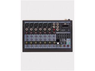 Аналоговые микшеры ZTX audio Compact 6.1Fx c доставкой по России