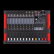 ZTX audio Pro 6.3Fx