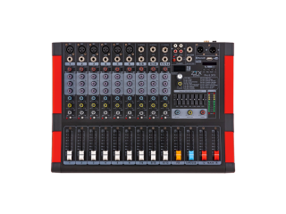 Аналоговые микшеры ZTX audio Pro 6.3Fx c доставкой по России