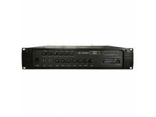 Усилители мощности ZTX audio QG-7250AT c доставкой по России