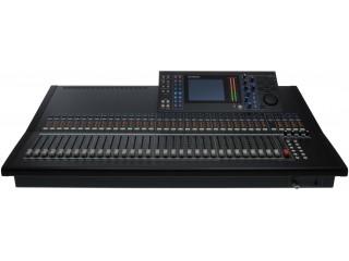 Цифровые микшеры Yamaha LS9/32 c доставкой по России