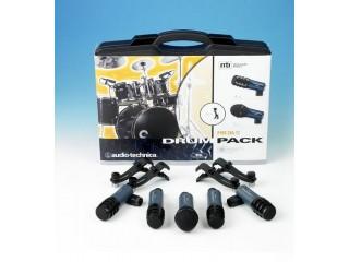 Комплекты микрофонов для ударных Audio-Technica MB/Dk5 c доставкой по России