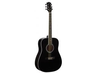 Акустические гитары COLOMBO LF - 4100 / BK c доставкой по России