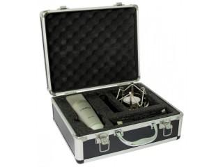 Студийные микрофоны  PROAUDIO UM-200 c доставкой по России