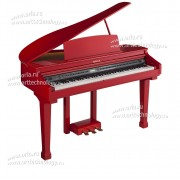 Orla Grand 450 Red