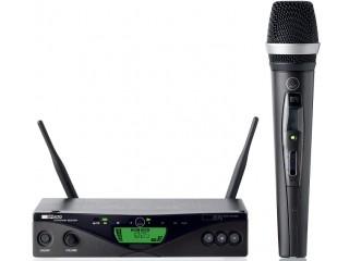 Вокальные радиосистемы  AKG WMS 470 D5 SET BD9 c доставкой по России