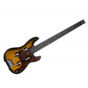 TRAVELER GUITAR TB-4P Bass Sunburst