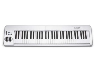 MIDI Клавиатуры  M-Audio Keystation 61es USB MIDI  c доставкой по России