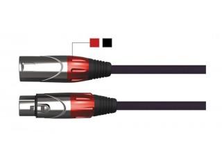 Шнуры XLR-XLR  SOUNDKING BXX009 3m c доставкой по России