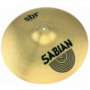 Sabian SBR 16' Crash