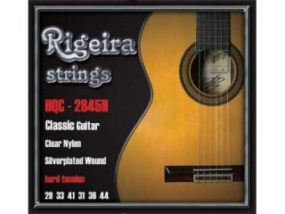 Струны для классических гитар  RIGEIRA HQC 2845H c доставкой по России
