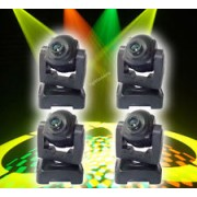 HT LIGHTING 30W LED SPOT Spot Moving Head.