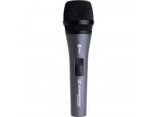 Вокальные микрофоны  Sennheiser E835S c доставкой по России
