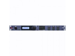 Контроллеры акустических систем DBX DriveRack PX c доставкой по России