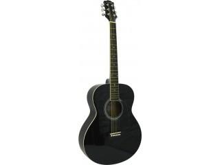 Акустические гитары COLOMBO LF - 4000 / BK c доставкой по России