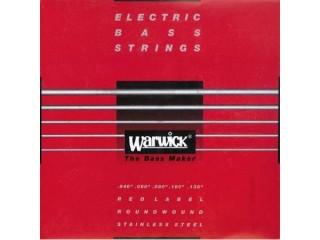 Струны для бас-гитар  Warwick 42300 ML 5B c доставкой по России