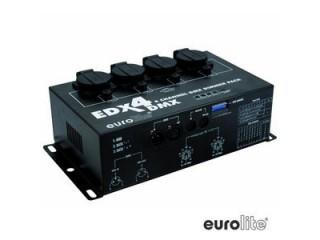 Контроллеры и системы управления  EURO DJ Disco Dimmer-4  c доставкой по России