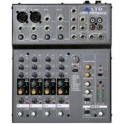 ALTO LYNX-MIX62FX