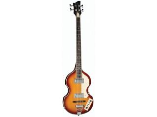 Бас-гитары  JayTurser JTB-2B VS c доставкой по России