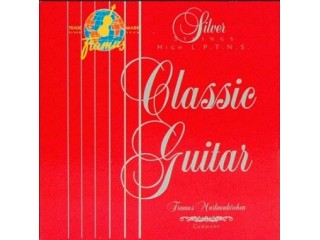 Струны для классических гитар  Framus 49450 Classic Normal Tension Set c доставкой по России