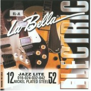 La Bella EL-JL - Jazz Light