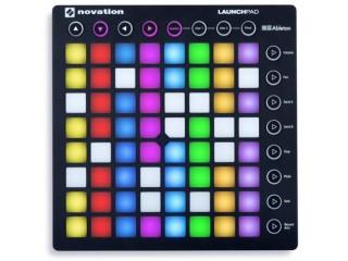 DJ MIDI - контроллеры  NOVATION Launchpad MK2 c доставкой по России