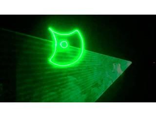 Лазерные эффекты  Involight SLL300G c доставкой по России