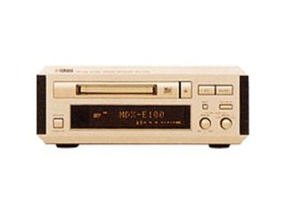 CD-MD проигрыватели  Yamaha MDX-E100  c доставкой по России