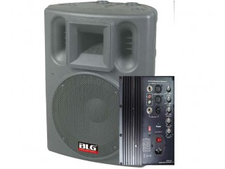 Активные акустические системы  BLG RXA10P200 c доставкой по России