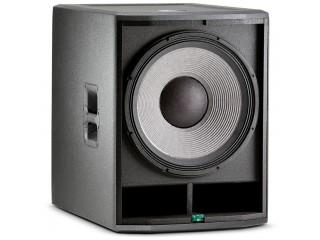 Активные акустические системы  JBL PRX718S-XLF c доставкой по России