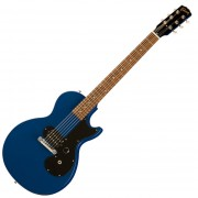 GIBSON LES PAUL MELODY MAKER SATIN BLUE