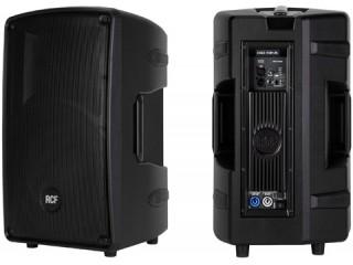 Активные акустические системы  RCF HD 32-A c доставкой по России
