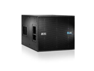 Линейные массивы  dB Technologies DVA-S09DP c доставкой по России