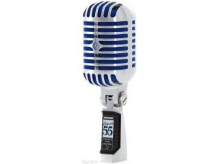 Вокальные микрофоны  SHURE Super 55 Deluxe c доставкой по России