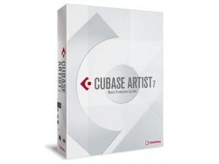 Звуковые карты и аксессуары  Steinberg Cubase Artist 8 c доставкой по России