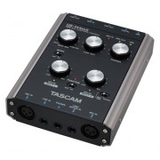 Tascam US-144MKII USB AUDIO
