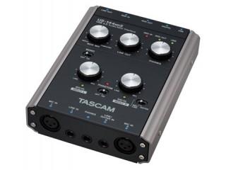 Звуковые карты и аксессуары  Tascam US-144MKII USB AUDIO c доставкой по России