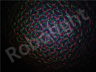 Лазерные эффекты  RoboGalaxy RGUV c доставкой по России