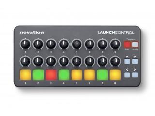DJ MIDI - контроллеры  NOVATION Launch Control c доставкой по России