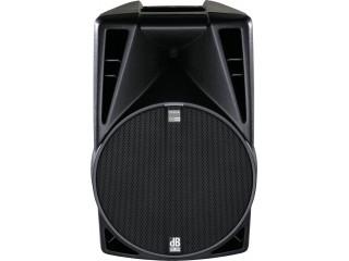 Активные акустические системы  dB Technologies OPERA 712 DX c доставкой по России