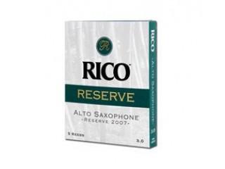 Трости для тенор саксофона  Rico RKR0530 Rico Reserve c доставкой по России