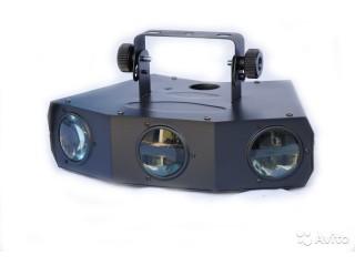 Световые эффекты  EK- lighting PixMoon c доставкой по России
