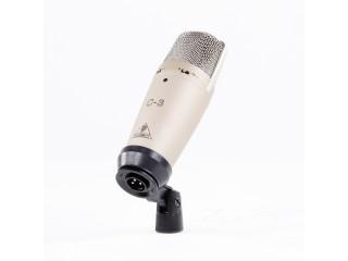 Студийные микрофоны  Behringer C-3 c доставкой по России