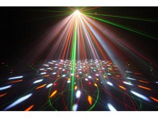 Световые эффекты  Xshow Mixlight c доставкой по России