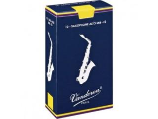 Трости для альт саксофона Vandoren SR2125  c доставкой по России