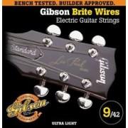 GIBSON SEG-700UL BRITE WIRES NPS WOUND