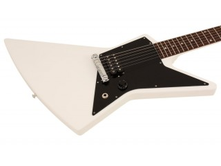 6-струнные  GIBSON EXPLORER MELODY MAKER SATIN WHITE c доставкой по России