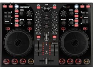 DJ - контроллеры  RELOOP Mixage IE c доставкой по России