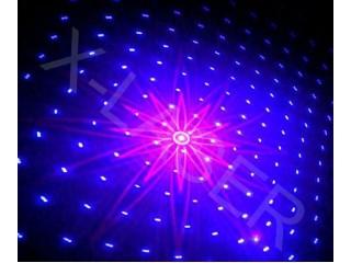 Лазерные эффекты  X-MAGIC 235 Red-Blue c доставкой по России