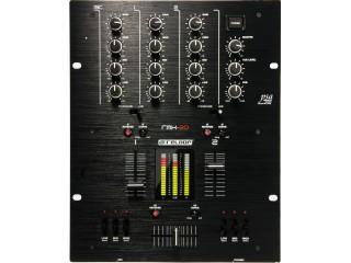 DJ - микшеры  RELOOP RMX-20 BlackFire Edition c доставкой по России